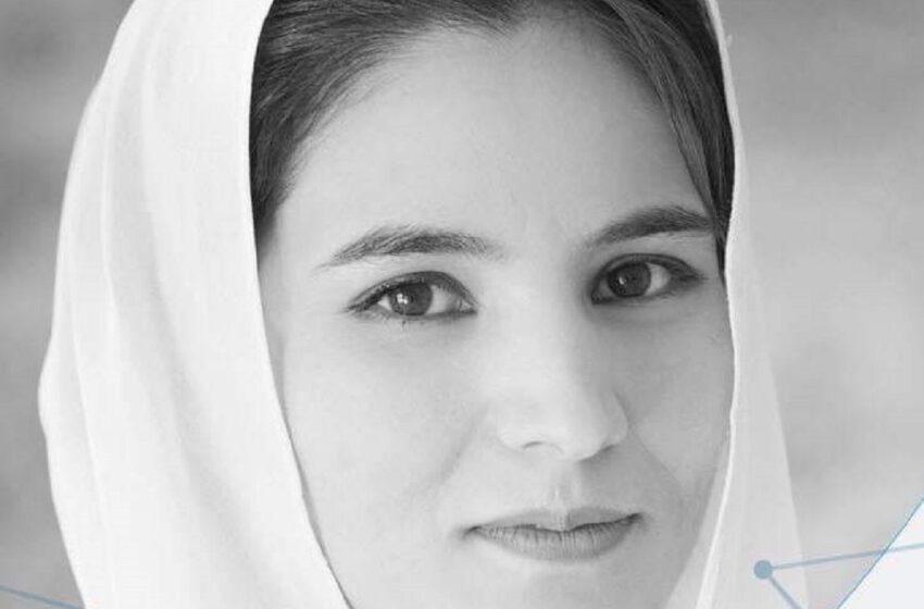 په کاناډا کې د افغانستان نوې سفیره، له مدرسي فارغه شوي