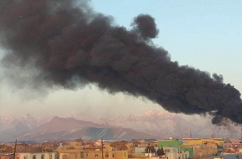 اقلیمي بدلون؛ هغه لوی ګواښ چې افغانستان ورسره مخ کېدونکی دی