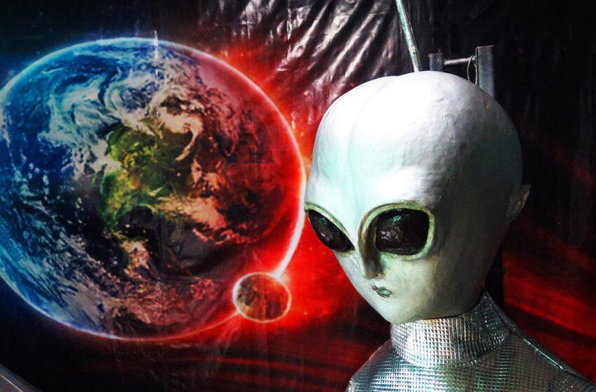 ادګار میچل: فضایي موجوداتو د درېیمي نړیوالي جګړې مخنیوی کړی