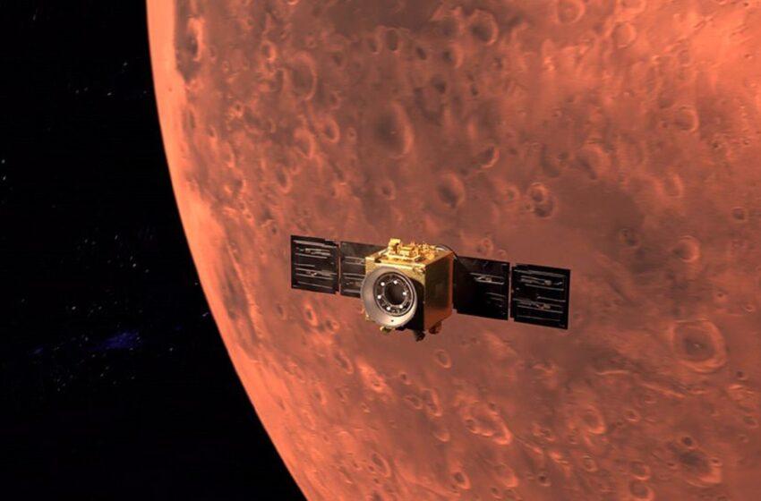 نوی امریکایي روبوټ په مریخ کې څه کوي؟ او د مریخ په اړه څېړنې څه ګټه لري؟