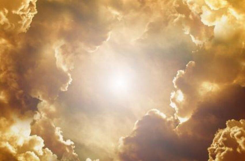 د خدای عرش څه شی دی؟ چیرته موقعیت لري؟