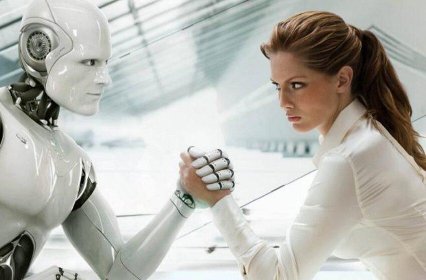 هاوکینګ: تکنالوژیکي وسایلو هوښ به تر انسان زیات شي او د انسان ځای به ونیسي.