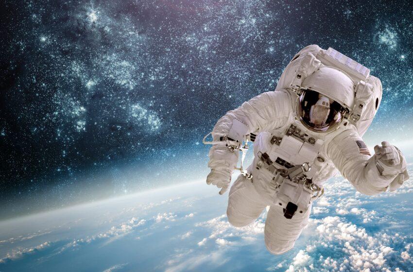 ایا انسان فضاء کې ژوند کولای شي؟