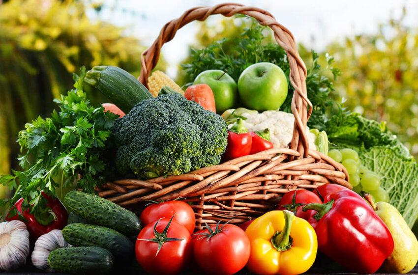هغه خوراکونه چې فشار یا سټریس کموي او د ارامښت سبب مو کېږي